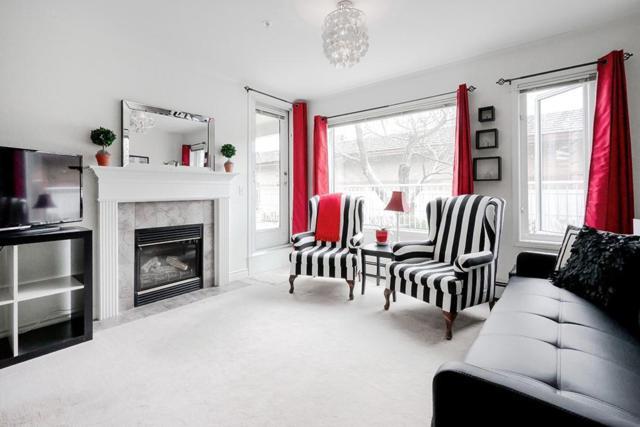 2105 Hawksbrow Point(E) NW, Calgary, AB T3G 4C9 (#C4242933) :: Redline Real Estate Group Inc