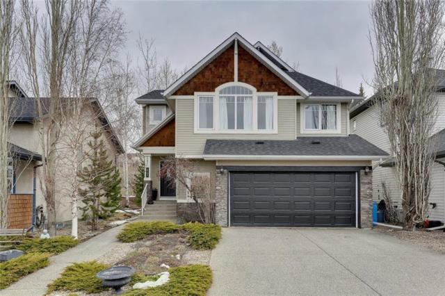 17 Hidden Creek Road NW, Calgary, AB T3A 6H3 (#C4242946) :: The Cliff Stevenson Group