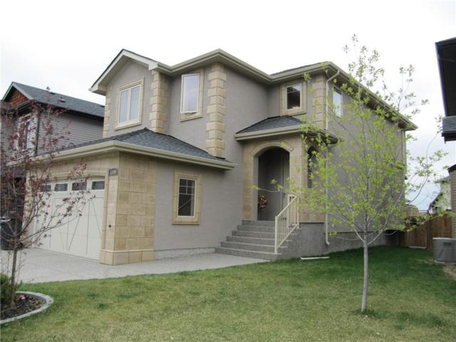 1509 Montgomery Close SE, High River, AB T1V 0B7 (#C4242968) :: Redline Real Estate Group Inc