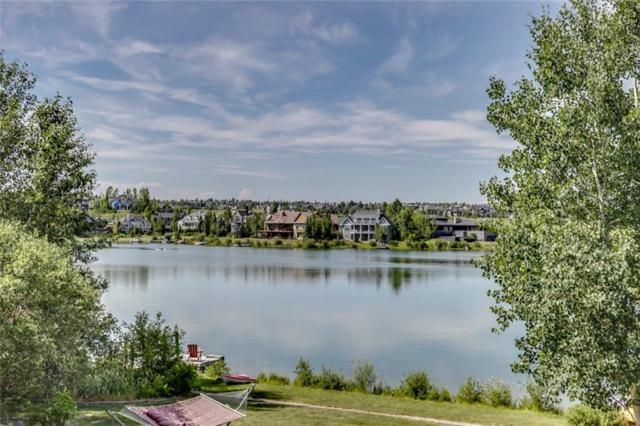 11 Fisherman's Bend, Rural Rocky View County, AB T3Z 1B2 (#C4242982) :: The Cliff Stevenson Group