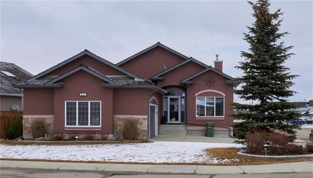 602 Woodside Court NW, Airdrie, AB T4B 2M4 (#C4243023) :: Redline Real Estate Group Inc