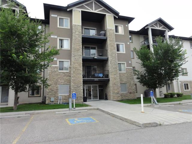 16969 24 Street SW #3415, Calgary, AB T2Y 0L2 (#C4243046) :: The Cliff Stevenson Group