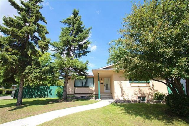 104 Forest Crescent SE, Calgary, AB T2A 5A9 (#C4243054) :: Redline Real Estate Group Inc