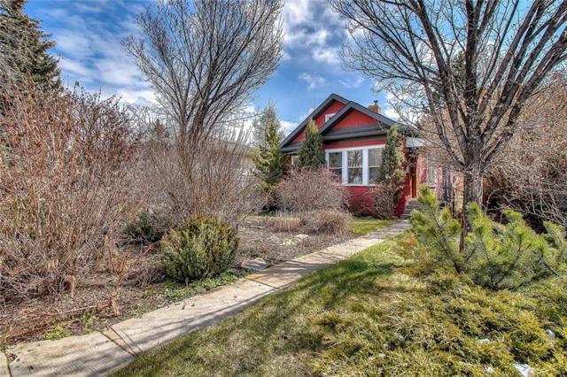 3314 3 Street NW, Calgary, AB T2K 0Z5 (#C4243056) :: The Cliff Stevenson Group
