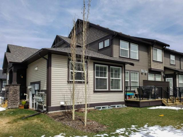110 Coopers Common SW #803, Airdrie, AB T4B 3Y3 (#C4243062) :: The Cliff Stevenson Group