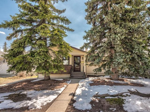 4827 Waverley Drive SW, Calgary, AB T3C 2P5 (#C4243065) :: Redline Real Estate Group Inc