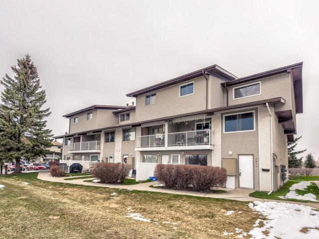 200 Brookpark Drive SW #1011, Calgary, AB T2W 3E5 (#C4243081) :: Redline Real Estate Group Inc
