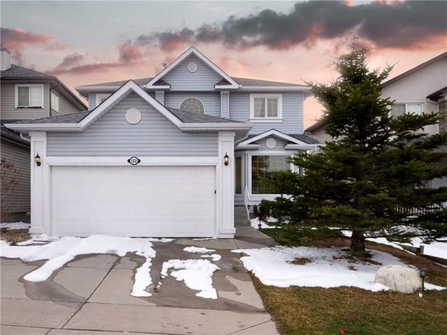 122 Arbour Stone Rise NW, Calgary, AB T3G 4N4 (#C4243104) :: The Cliff Stevenson Group