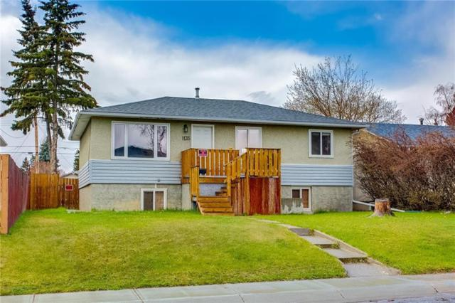 1135 39 Street SE, Calgary, AB T2H 1H4 (#C4243114) :: Redline Real Estate Group Inc
