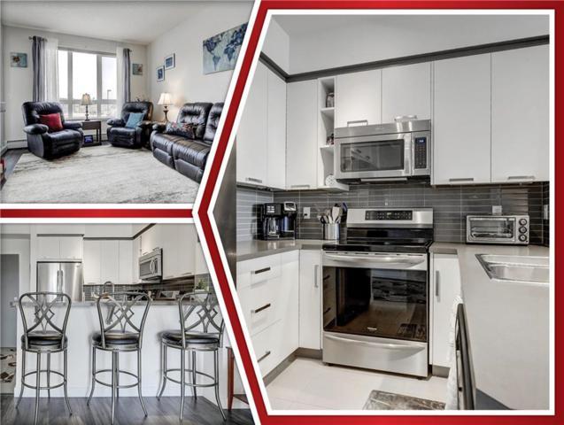 175 Silverado Boulevard SW #2209, Calgary, AB T2X 0V5 (#C4243145) :: Redline Real Estate Group Inc