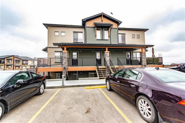 2461 Baysprings Link SW #1101, Airdrie, AB T4B 4C6 (#C4243159) :: The Cliff Stevenson Group