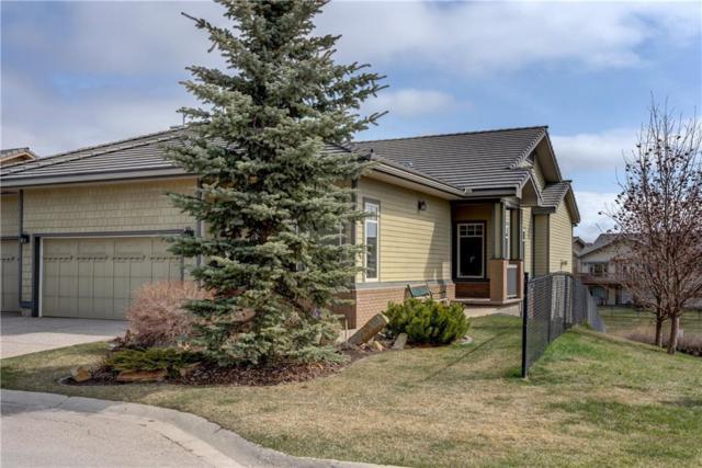 76 Bridle Estates Road SW, Calgary, AB T2Y 5A9 (#C4243168) :: The Cliff Stevenson Group