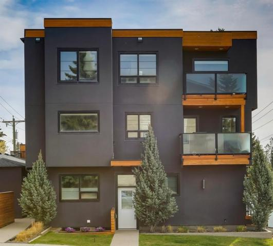 3450 15 Street SW, Calgary, AB T2T 5S9 (#C4243182) :: Redline Real Estate Group Inc