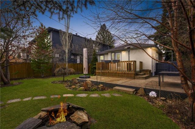 633 22 Avenue NE, Calgary, AB T2E 1V3 (#C4243185) :: Redline Real Estate Group Inc