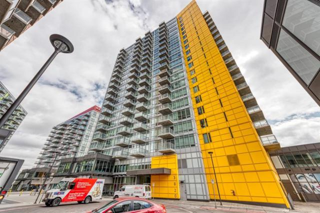 3820 Brentwood Road NW #812, Calgary, AB T2L 2L5 (#C4243210) :: Redline Real Estate Group Inc
