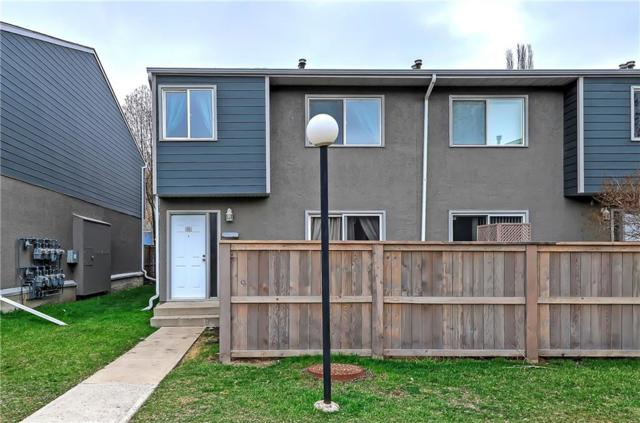 219 90 Avenue SE #81, Calgary, AB  (#C4243212) :: Redline Real Estate Group Inc