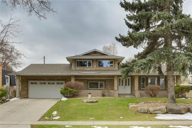 703 Willingdon Boulevard SE, Calgary, AB T2J 2B5 (#C4243216) :: Redline Real Estate Group Inc