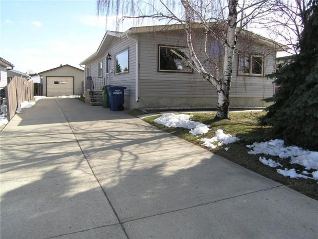 844 Spring Haven Court SE, Airdrie, AB T4A 1B7 (#C4243234) :: The Cliff Stevenson Group