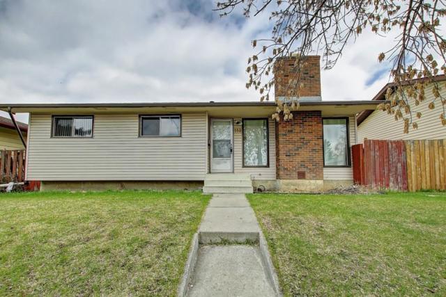 132 Rundleridge Drive NE, Calgary, AB T1Y 2K4 (#C4243235) :: The Cliff Stevenson Group