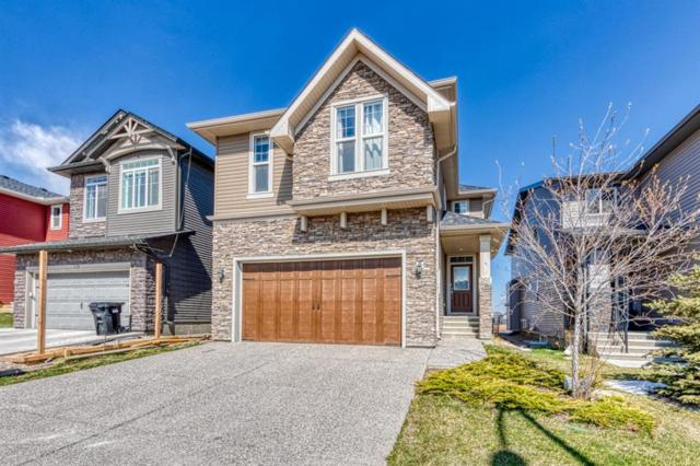 266 Nolan Hill Boulevard NW, Calgary, AB T3R 0P5 (#C4243244) :: Redline Real Estate Group Inc