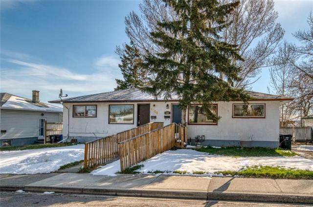 4404 Centre A Street NE, Calgary, AB T2E 3B1 (#C4243269) :: Redline Real Estate Group Inc