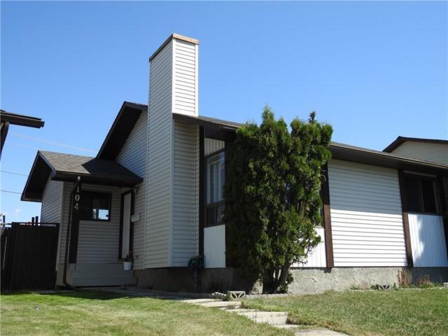 104 Castleridge Way NE, Calgary, AB T3J 1P9 (#C4243272) :: The Cliff Stevenson Group