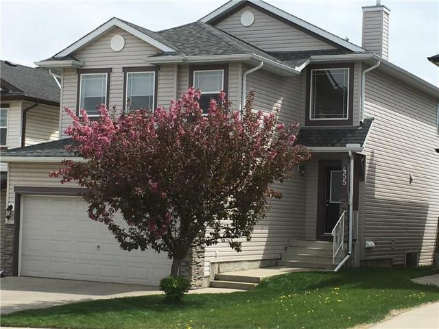 455 Bridlewood Avenue SW, Calgary, AB T2Y 4H5 (#C4243289) :: The Cliff Stevenson Group