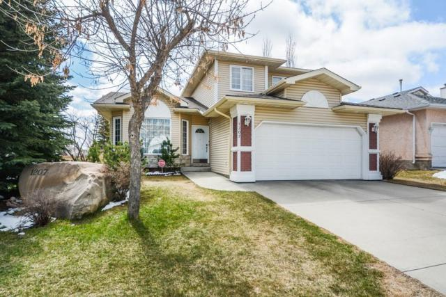 1207 Millview Drive SW, Calgary, AB T2Y 2W7 (#C4243297) :: The Cliff Stevenson Group