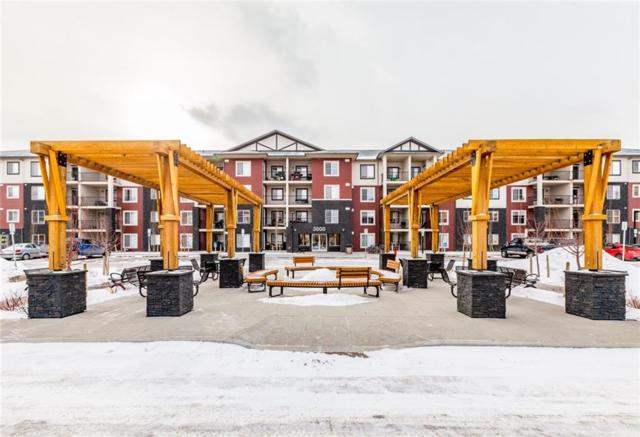 81 Legacy Boulevard SE #3307, Calgary, AB T2X 2B9 (#C4243301) :: The Cliff Stevenson Group