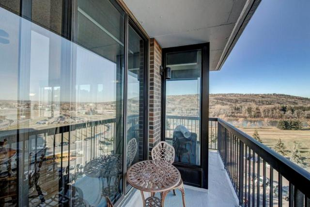 80 Point Mckay Crescent NW #801, Calgary, AB T3B 4W4 (#C4243310) :: The Cliff Stevenson Group