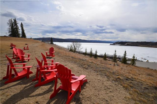 206 Cottageclub Drive, Rural Rocky View County, AB T0L 1N0 (#C4243351) :: The Cliff Stevenson Group