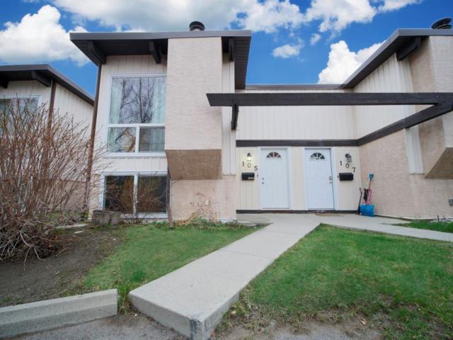 105 Oaktree Lane SW, Calgary, AB T2V 4E3 (#C4243357) :: The Cliff Stevenson Group