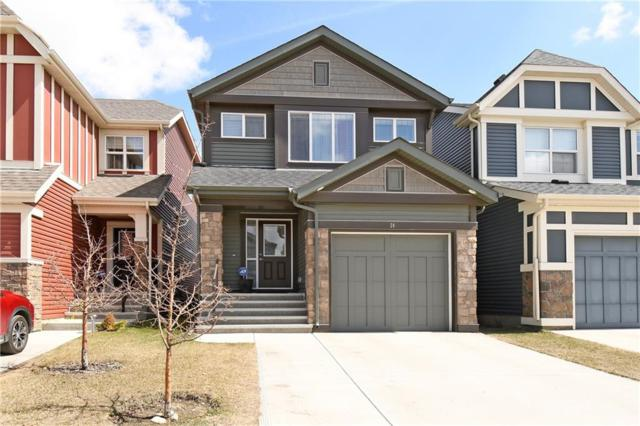24 Legacy Reach Manor SE, Calgary, AB T2X 2C3 (#C4243359) :: Redline Real Estate Group Inc