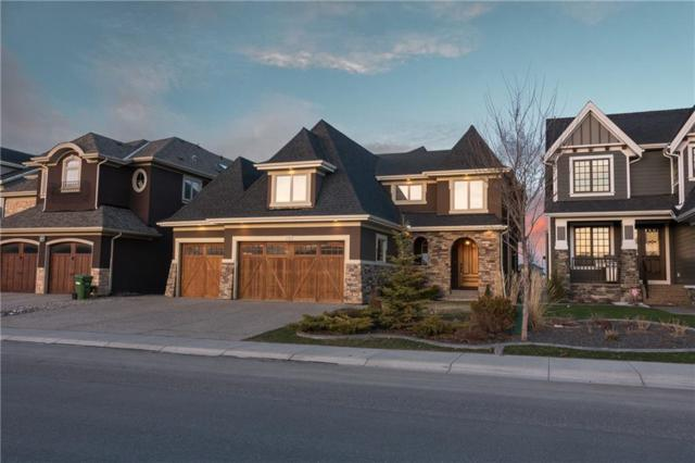 1101 Coopers Drive SW, Airdrie, AB T4B 0Z8 (#C4243369) :: The Cliff Stevenson Group