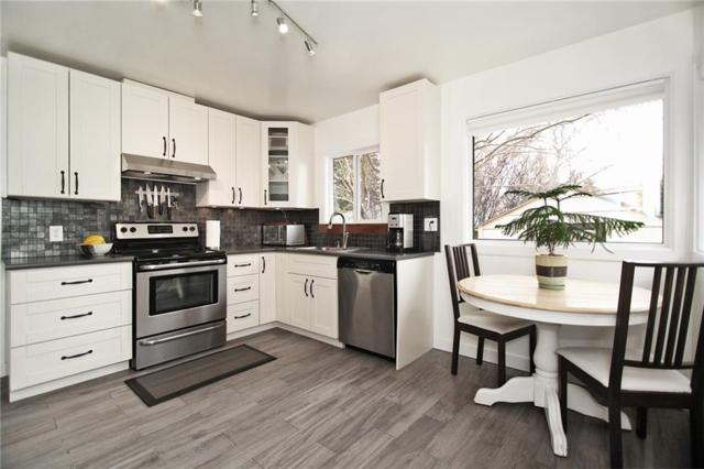 19 Hendon Place NW, Calgary, AB T2K 2A2 (#C4243396) :: The Cliff Stevenson Group
