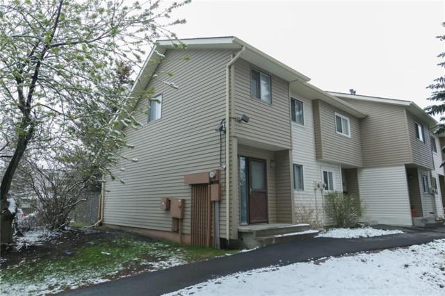 2519 38 Street NE #19, Calgary, AB T1Y 4W8 (#C4243421) :: The Cliff Stevenson Group