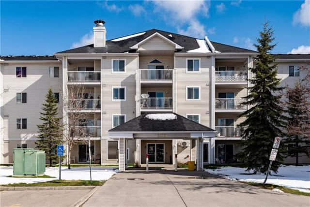 6224 17 Avenue SE #2420, Calgary, AB T2A 7X8 (#C4243435) :: The Cliff Stevenson Group