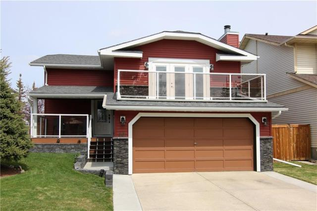 44 Hawkford Crescent NW, Calgary, AB T3G 3G6 (#C4243441) :: Redline Real Estate Group Inc