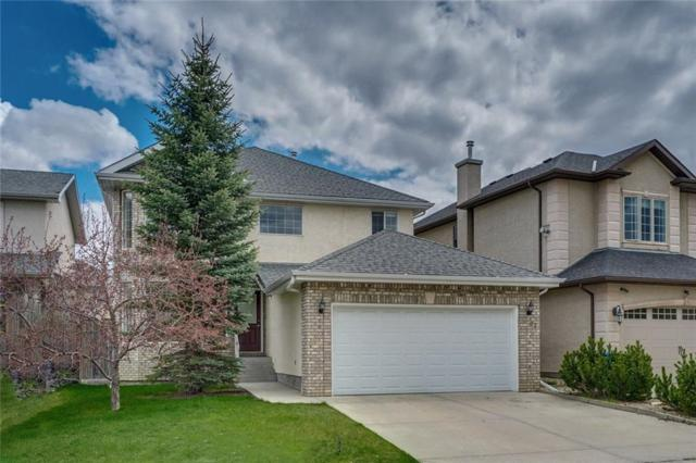 81 Strathlea Crescent SW, Calgary, AB T3H 5A8 (#C4243442) :: Redline Real Estate Group Inc