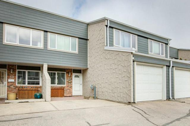 228 Theodore Place NW #38, Calgary, AB T2K 5S1 (#C4243447) :: Redline Real Estate Group Inc