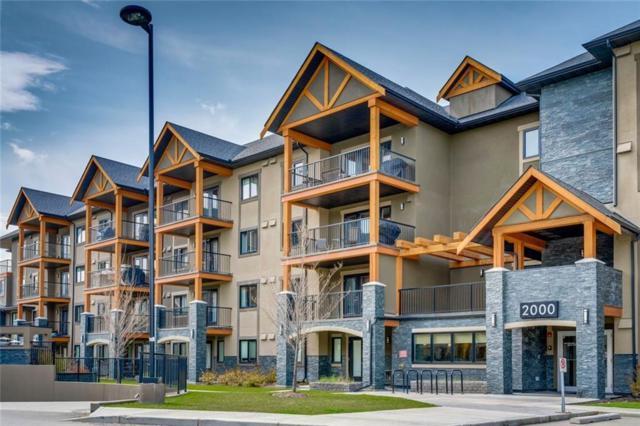 402 Kincora Glen Road NW #2117, Calgary, AB T3R 0V2 (#C4243460) :: Redline Real Estate Group Inc