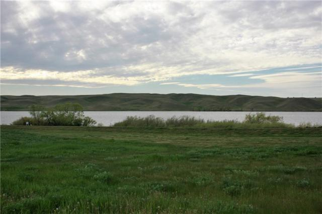 734 Lakeside Drive, Rural Vulcan County, AB T0B 2R0 (#C4243461) :: Redline Real Estate Group Inc