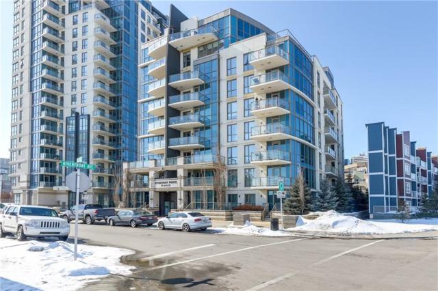315 3 Street SE #107, Calgary, AB T2G 0S3 (#C4243471) :: The Cliff Stevenson Group