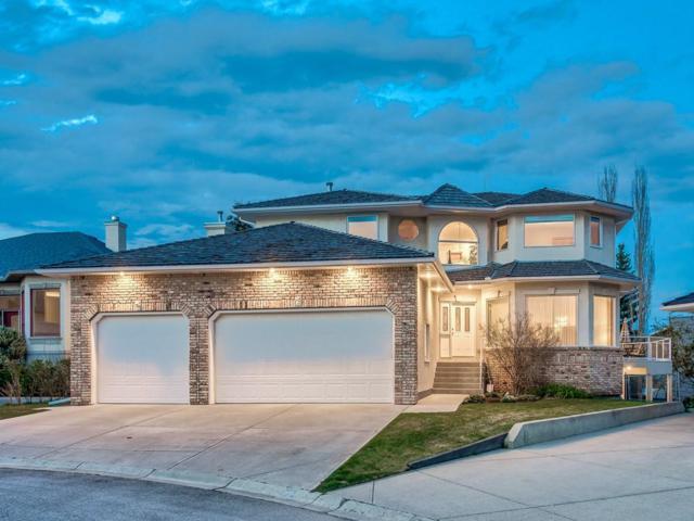 18 Silver Creek Manor NW, Calgary, AB T3B 5L3 (#C4243472) :: Redline Real Estate Group Inc