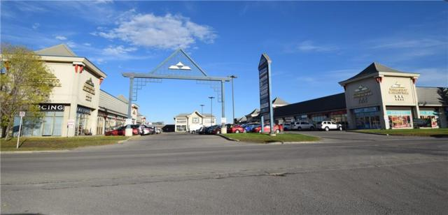 3132 26 Street NE 361, 365, 369, Calgary, AB T1Y 6Z1 (#C4243489) :: The Cliff Stevenson Group