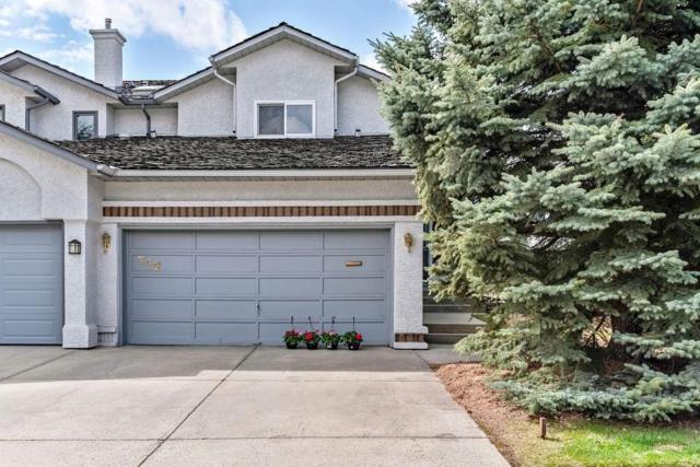 759 Woodbine Boulevard SW, Calgary, AB T2W 6C8 (#C4243493) :: Redline Real Estate Group Inc