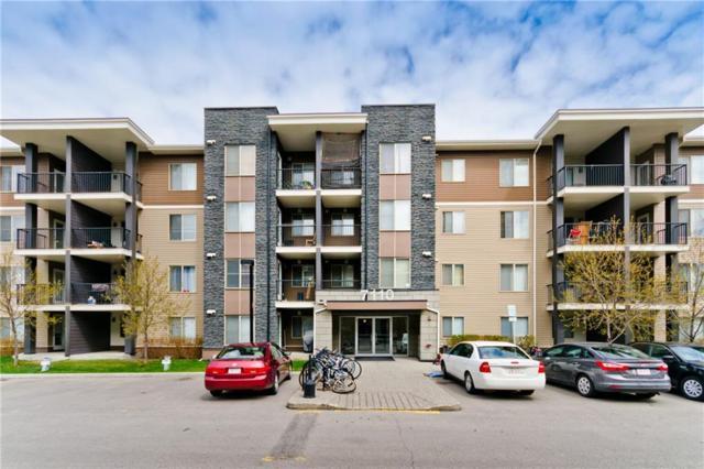 7110 80 Avenue NE #309, Calgary, AB T3J 0N4 (#C4243502) :: Redline Real Estate Group Inc