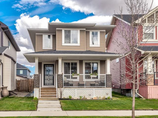 1220 Ravenswood Drive SE, Airdrie, AB T4A 0G7 (#C4243505) :: The Cliff Stevenson Group
