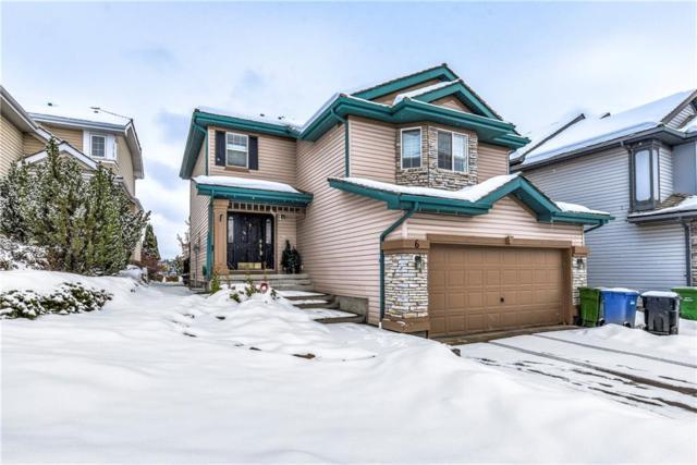 6 Springbank Crescent SW, Calgary, AB T3H 3S8 (#C4243515) :: Redline Real Estate Group Inc