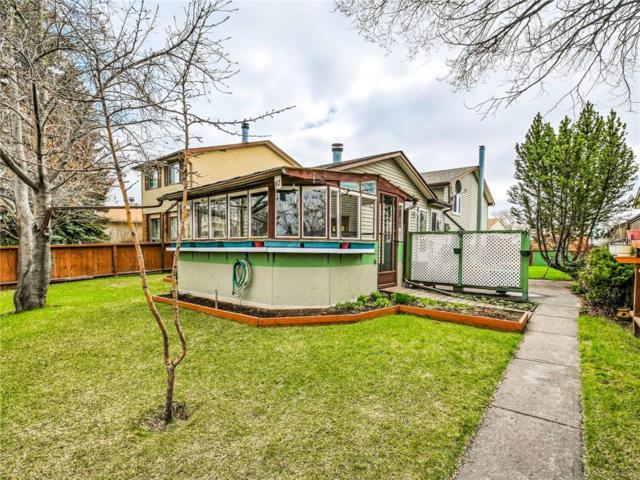 92 Erin Woods Drive SE, Calgary, AB T2B 2S1 (#C4243525) :: Redline Real Estate Group Inc